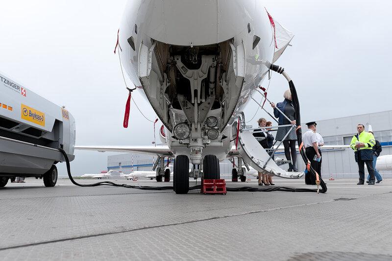 Embraer ERJ-135BJ Legacy 600 (VP-BGL) RusJet DSC_1026