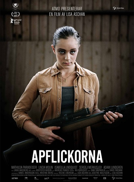 Обезьянки / Apflickorna / She Monkeys (2011) BDRip 720p + DVD5 + HDRip