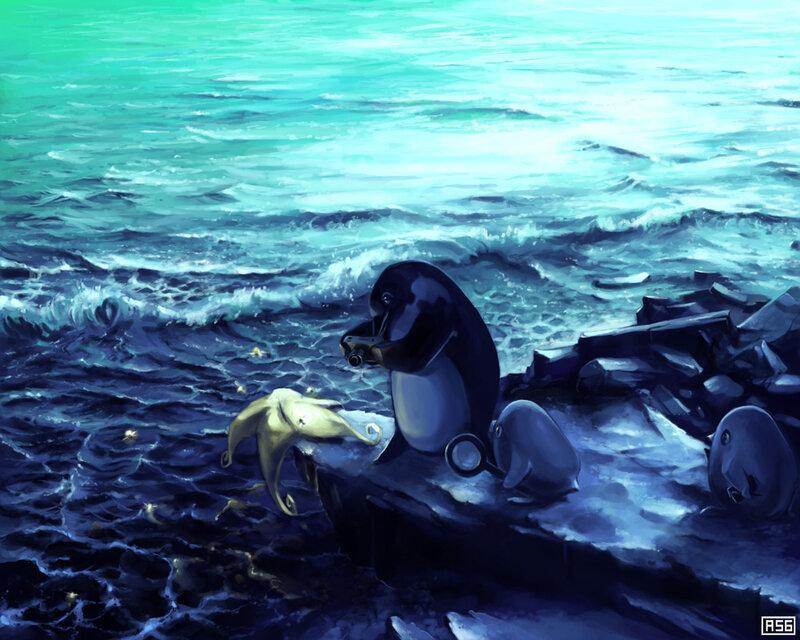 `AquaSixio - Кирилл Роландо (Cyril Rolando)