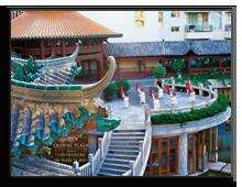 Китай о. Хайнань. Бухта Ялуньвань. Huayu Resort & Spa 5*
