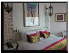 ОАЭ. Kempinski Hotel Ajman 5*