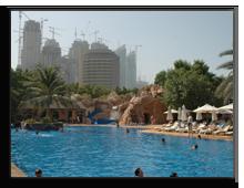 Habtoor Grand Resort & Spa 5*