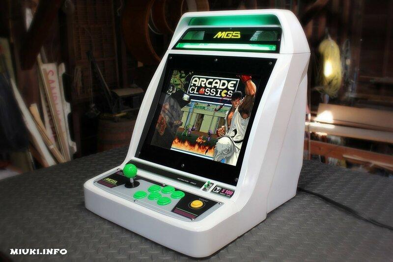 Японская старушка нашла в новом доме коллекцию ретро-игровых автоматов