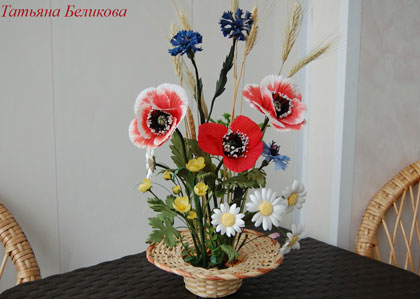 Татьяна Беликова