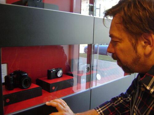 Какой фотоаппарат Лейка  выбрать?