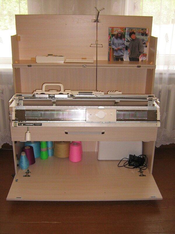 Фото столов для вязания 190