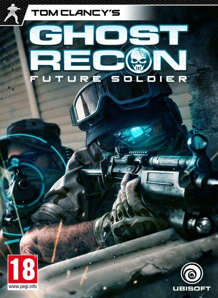 Tom Clancy's Ghost Recon: Future Soldier (2012/MULTI11/RUS/ENG/Full/RePack)