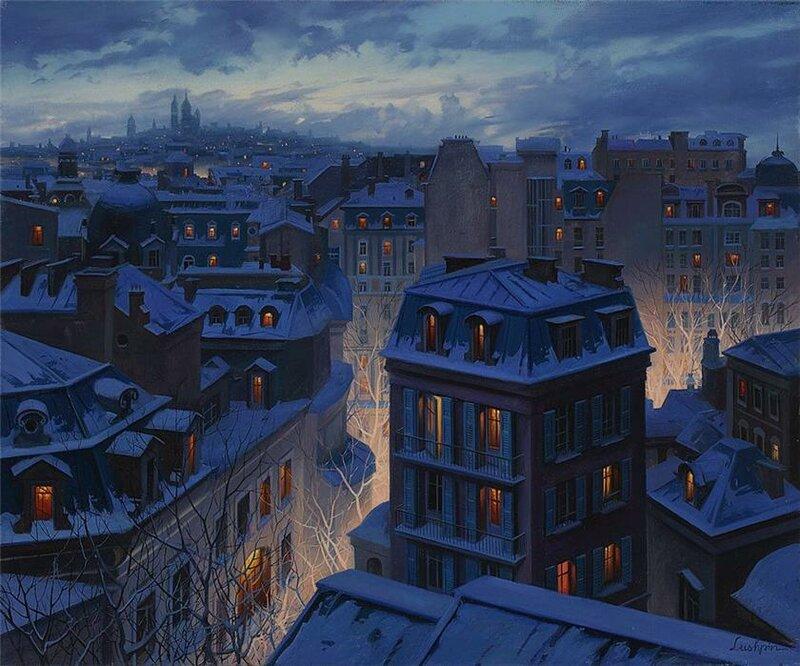 Автор работы - Евгений Лупшин. Изображение из Интернета.
