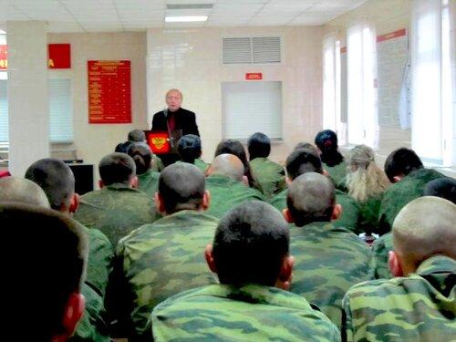 Армия против наркотиков 2012