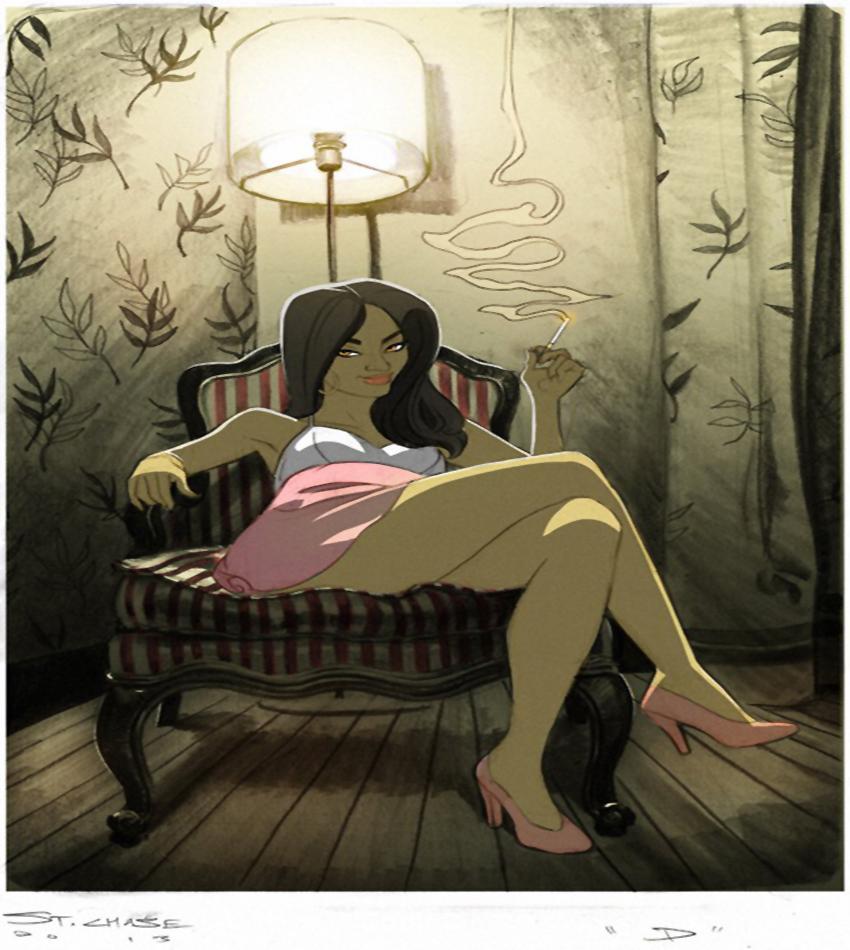 Chase Conley - the artist - illustrator_9