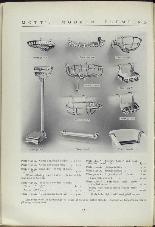 Modern plumbing, no. 6 (1911) (Фото 31)