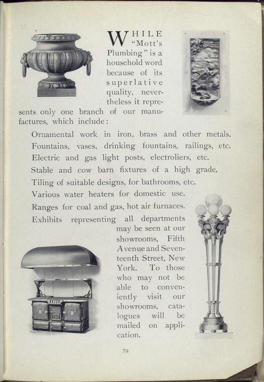 Modern plumbing, no. 6 (1911) (Фото 36)