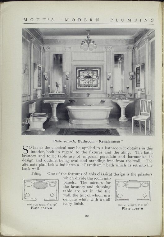 Modern plumbing, no. 6 (1911) (Фото 43)