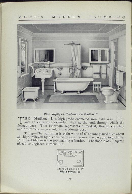 Modern plumbing, no. 6 (1911) (Фото 16)