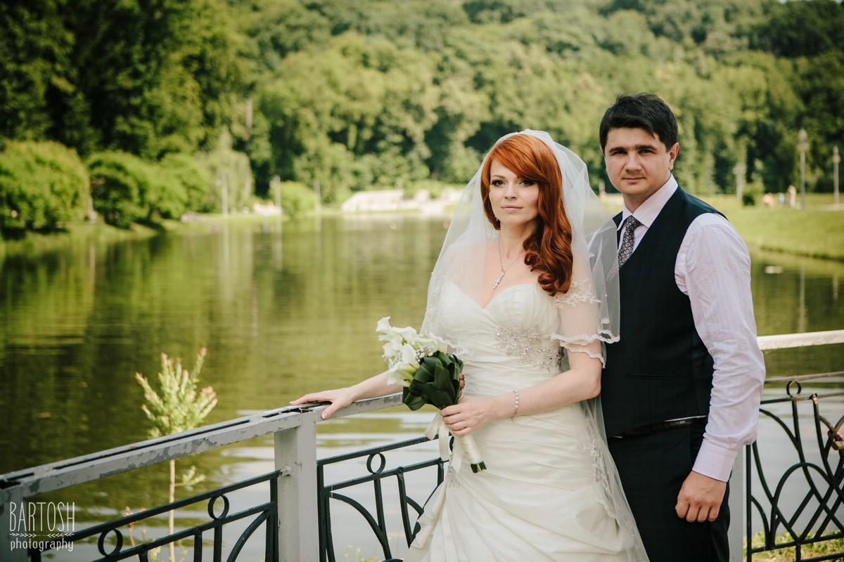 Свадебное фото. Фотограф в Киеве Дмитрий Бартош