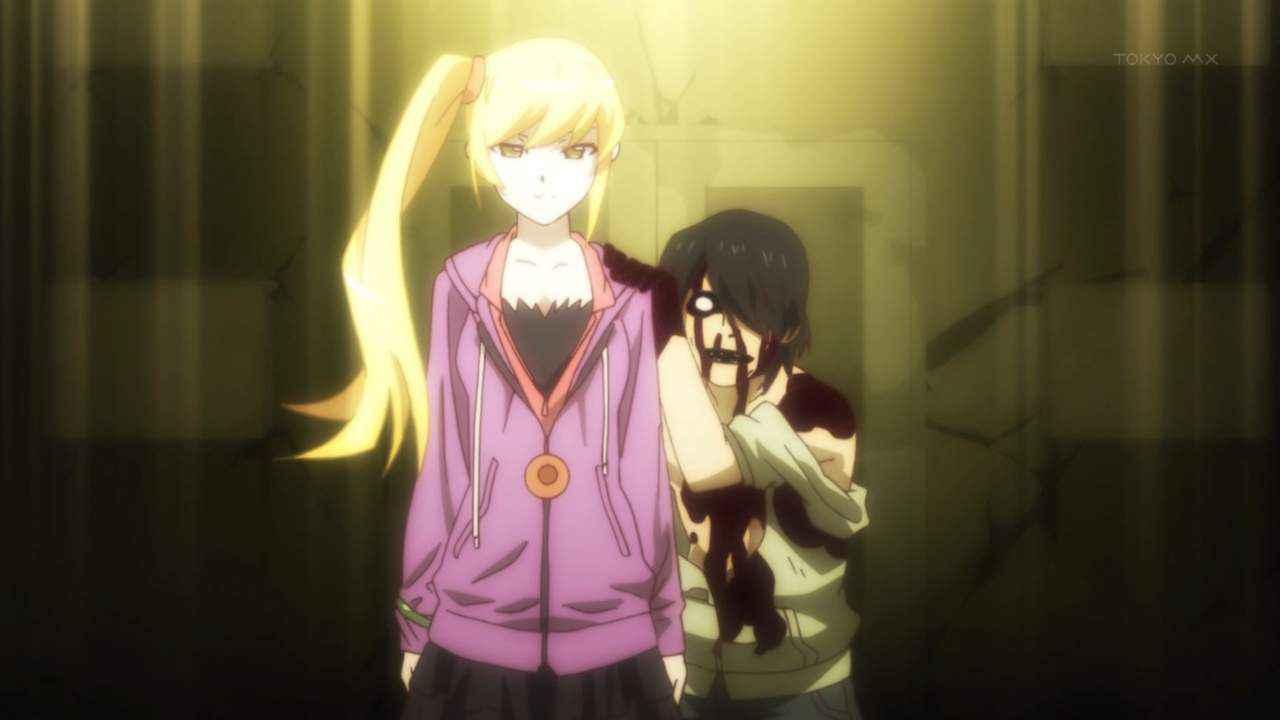 аниме 2012, японский опрос, лучшее аниме 2012