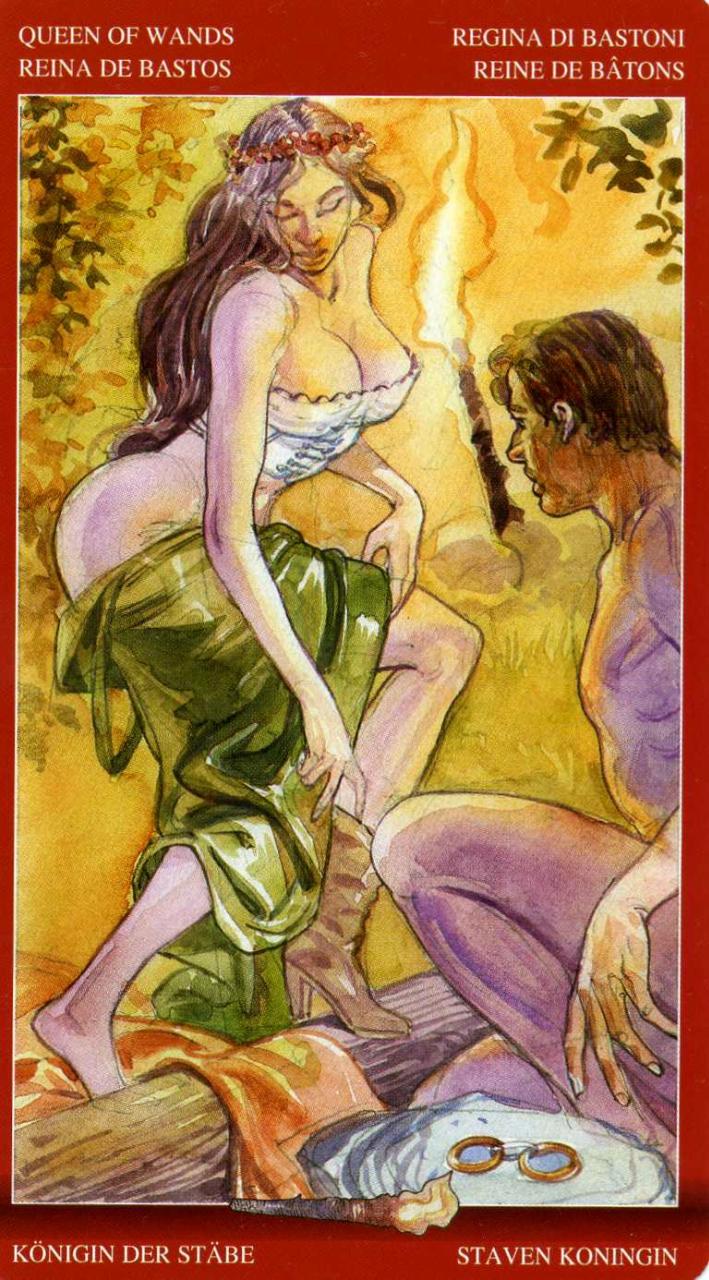 Сексуалльная магия картинки.