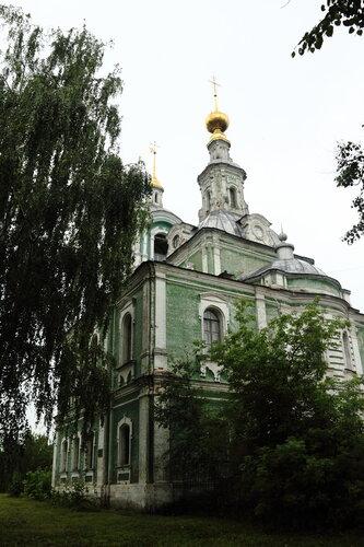 Trip to Vladimir