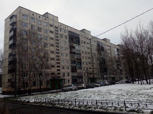 Софийская ул. 23к2