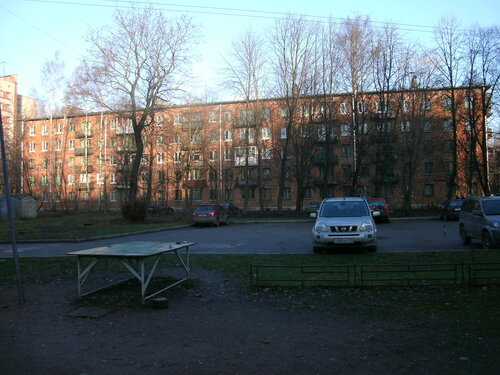 пр. Раевского 5