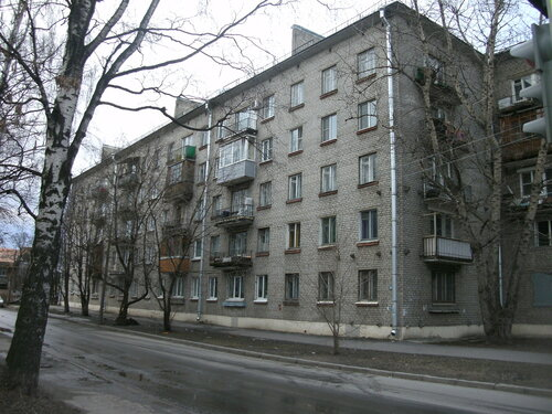 ул. Академика Шиманского 11