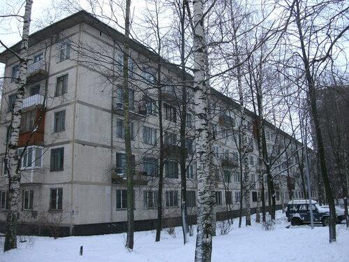 Гражданский пр. 75к3
