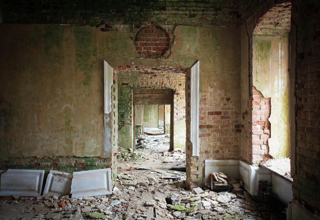 если заброшенное здание кировский район фотосессия преимущество том, что