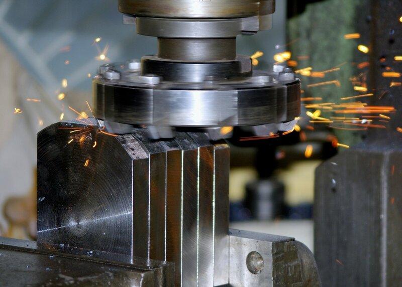 Металлообрабатывающее оборудование компании Дюкон