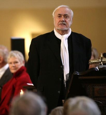Актёр В. Спинетти скончался в возрасте 82 лет