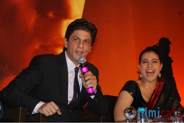 My Name is Khan - press meet mastione 2010 (37)