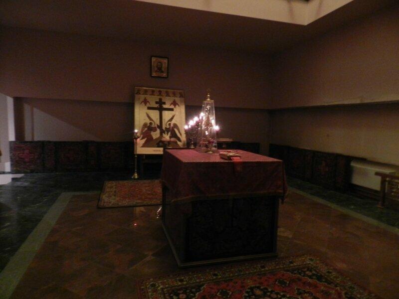 Картинки по запросу расстрельная комната ипатьевского дома сейчас