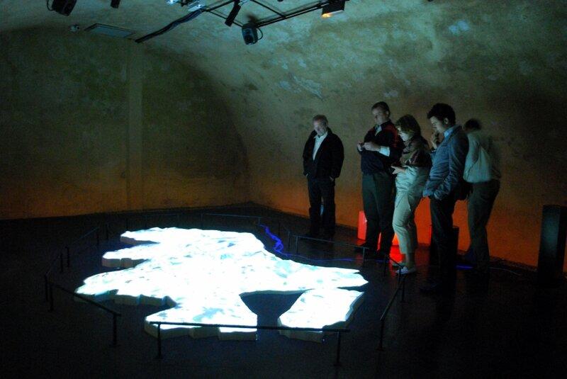 Loire Press Tour, день 5-й, Заключение