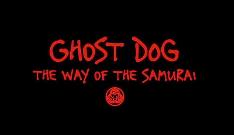 1999 - Пес-призрак Путь самурая (Джим Джармуш).jpg