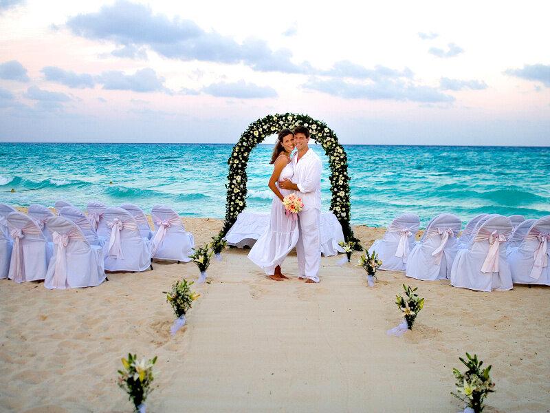 Что должно быть у невесты перед свадьбой