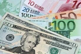 Евро и доллар снова растут