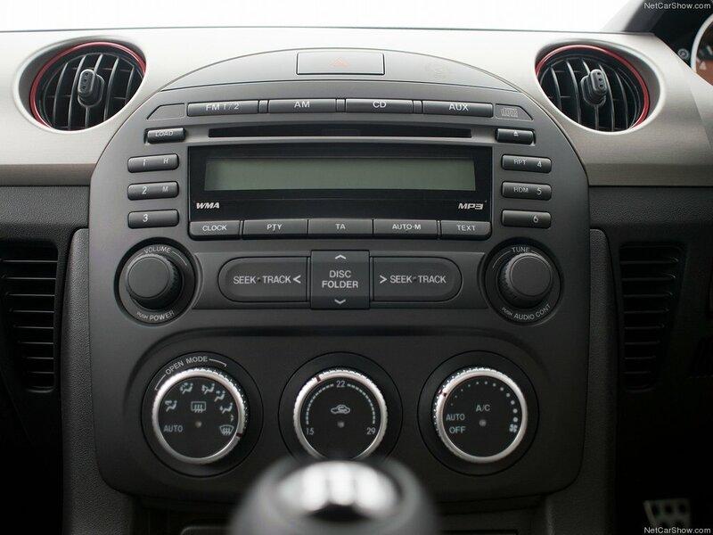 Mazda MX-5 Kuro (2012)
