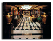 Grosvenor House 5*.