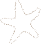 NLD PF Star Fish Word Art.png