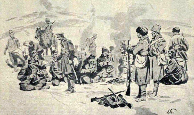 4 января - День памяти выкинутых и не съеденных салатов...