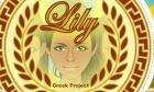 Игра макияж для гречанки Лили и арты winx!