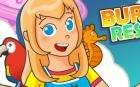 Игра Ресторан Бургеров 4 - для девочек сайта винкс