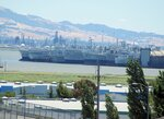 United States Navy reserve fleet