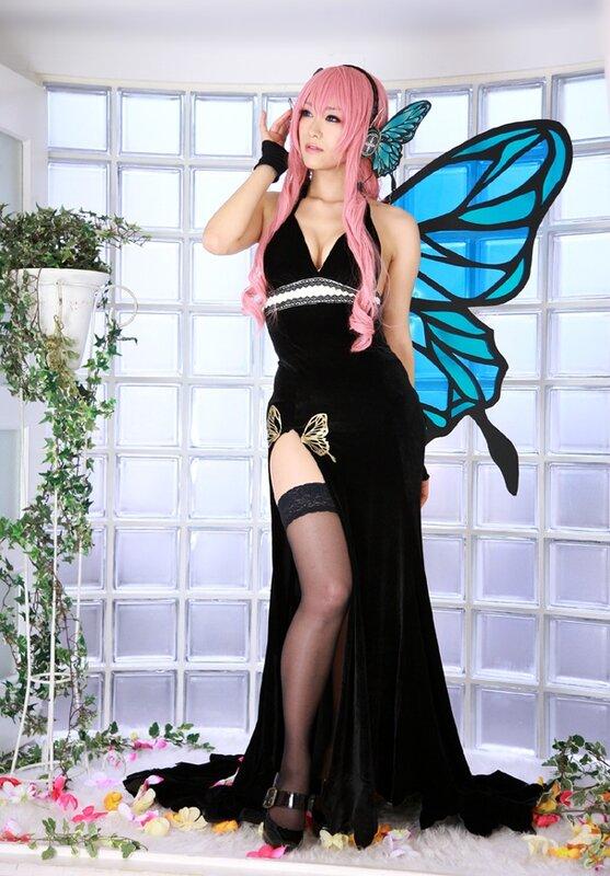 К вопросу о бабочках, летящих на огонь, и наушниках с крыльями