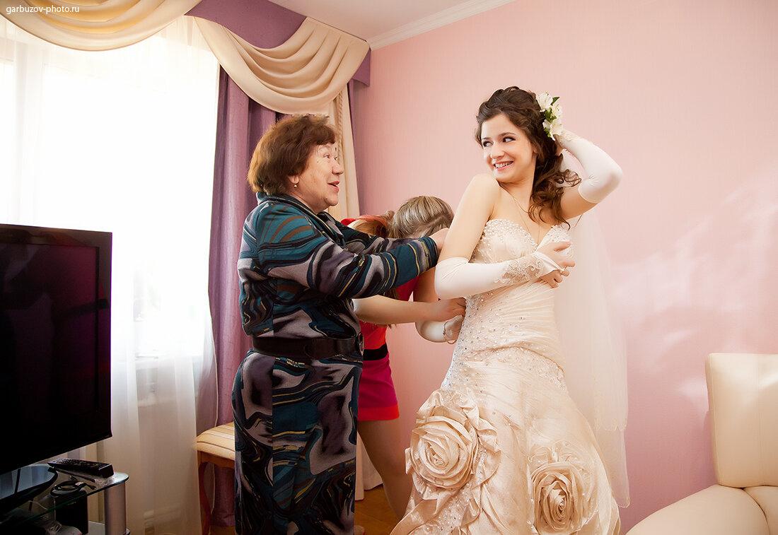 Свадьба Юлианы и Никиты.