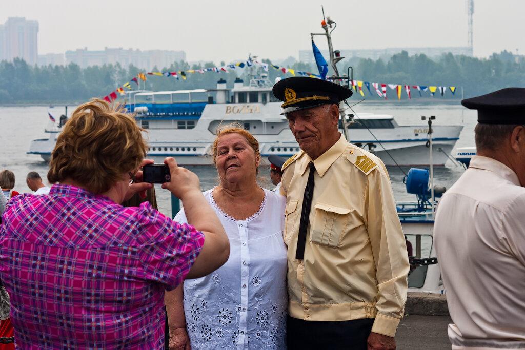 фото день речного флота