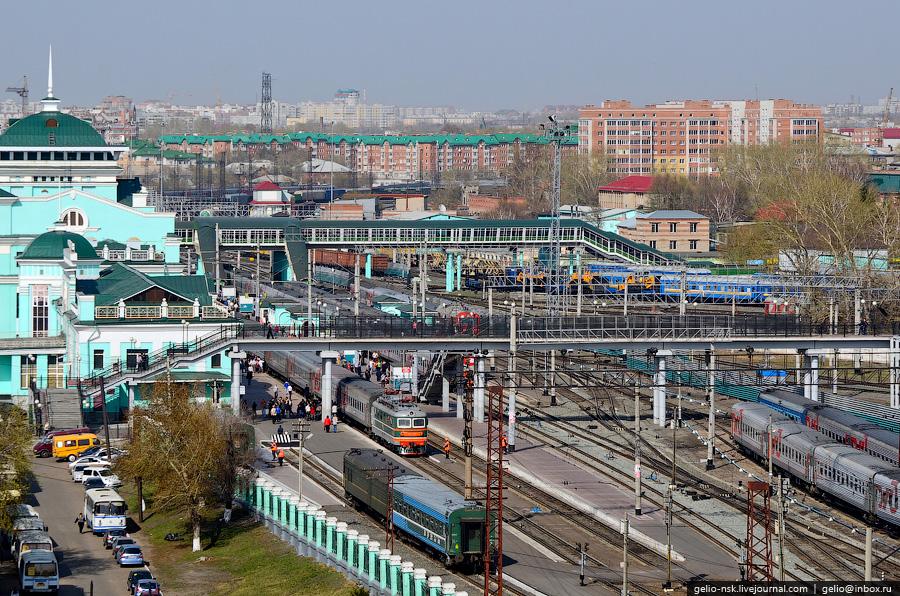 1430 часов пройдут общественные слушания по проекту строительства высокоскоростной железнодорожной магистрали