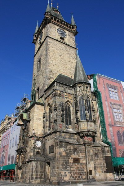 Прага куда