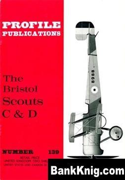 Журнал Profile Publications 139_Bristol Scouts C & D
