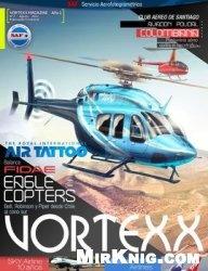 Журнал Vortexx Magazine №2