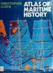 Книга Atlas of Maritime History